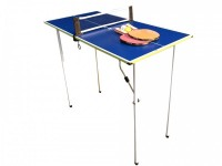 Table mini ping-pong sur...