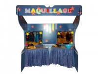Stand kermesse maquillage naos location