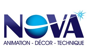 Nova Animation Décor Technique